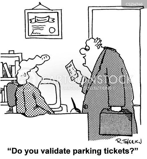 validate cartoon