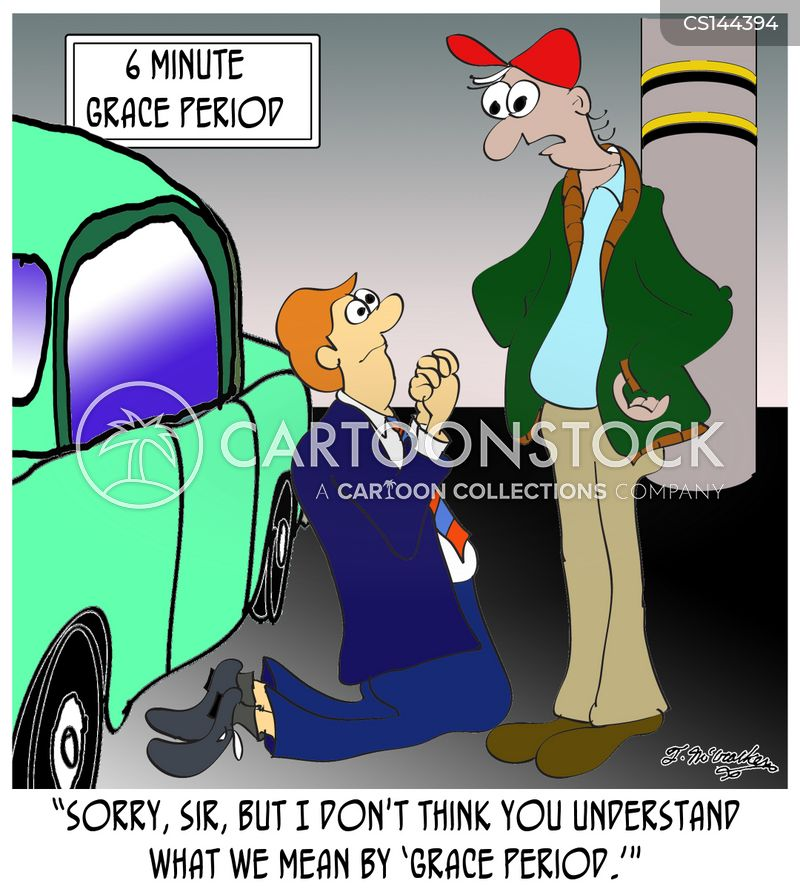 Grace Period cartoons, Grace Period cartoon, funny, Grace Period picture, Grace Period pictures, Grace Period image, Grace Period images, Grace Period illustration, Grace Period illustrations