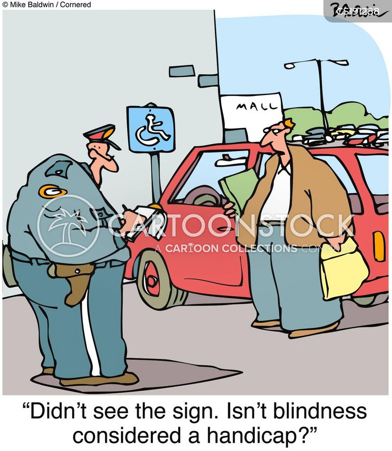 ignorant drivers cartoon