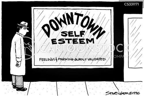 validated cartoon