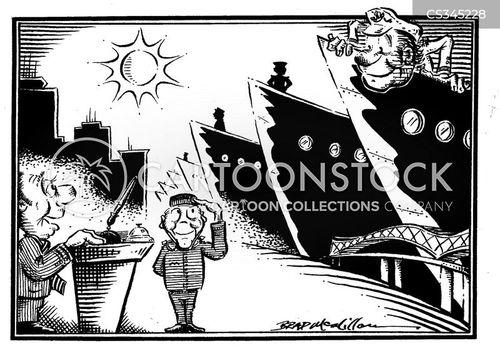 bellboy cartoon