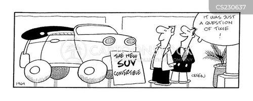 impossibilities cartoon