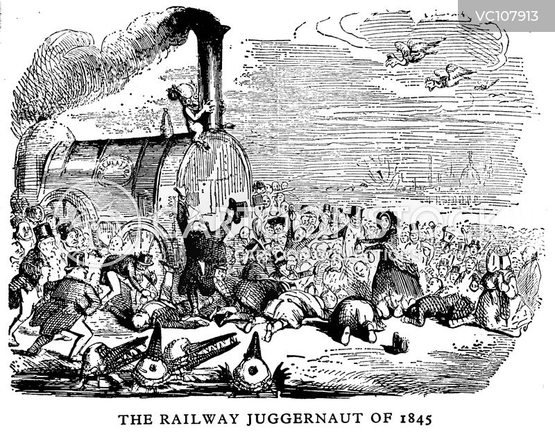 Railway Juggernaut cartoons, Railway Juggernaut cartoon, funny, Railway Juggernaut picture, Railway Juggernaut pictures, Railway Juggernaut image, Railway Juggernaut images, Railway Juggernaut illustration, Railway Juggernaut illustrations
