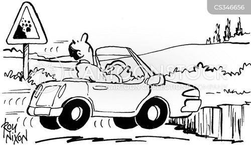 perilous cartoon