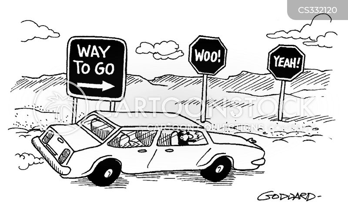 exclamations cartoon