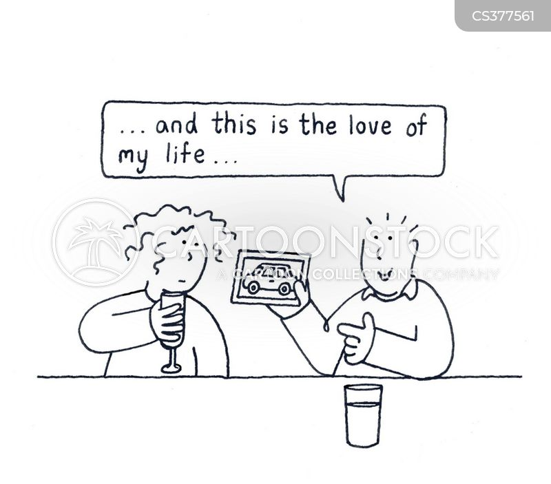 first loves cartoon
