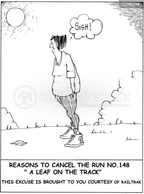 railtrack cartoon