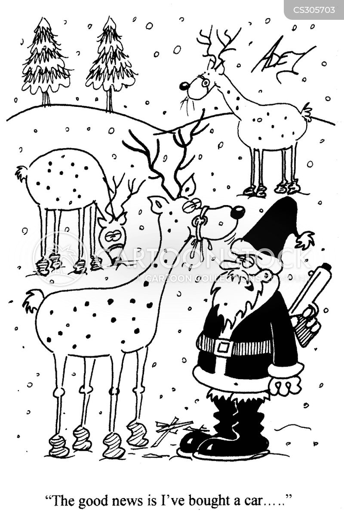 slaughters cartoon