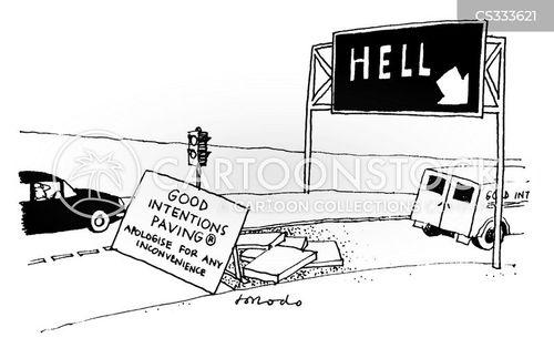 civil engineer cartoon