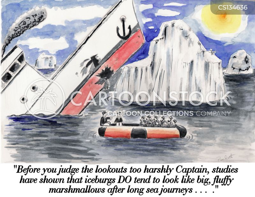 lookouts cartoon