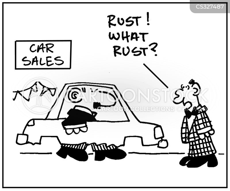 Rust cartoons, Rust cartoon, funny, Rust picture, Rust pictures, Rust image, Rust images, Rust illustration, Rust illustrations