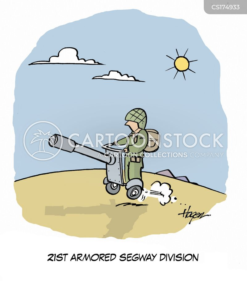 soldior cartoon