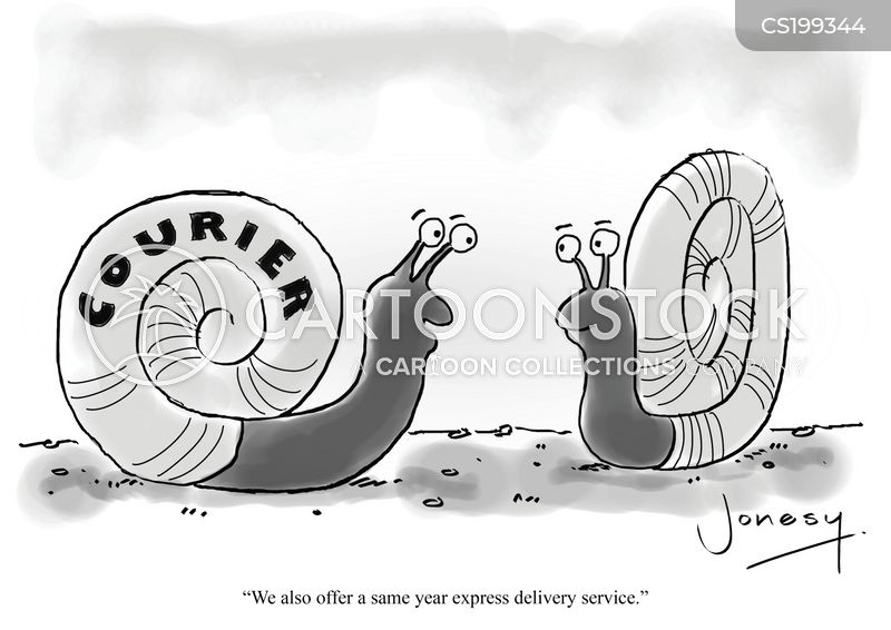 Package Delivery cartoons, Package Delivery cartoon, funny, Package Delivery picture, Package Delivery pictures, Package Delivery image, Package Delivery images, Package Delivery illustration, Package Delivery illustrations