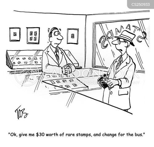 scrapbooking cartoon