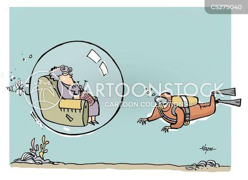 past time cartoon