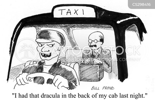 fantastic cartoon