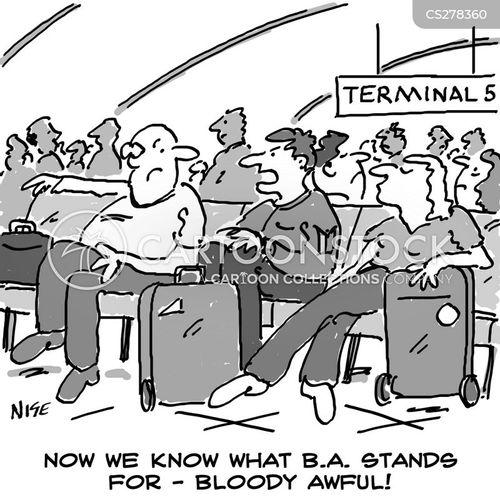 terminal 5 cartoon