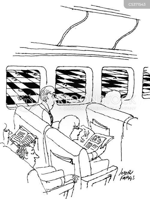 killing time cartoon