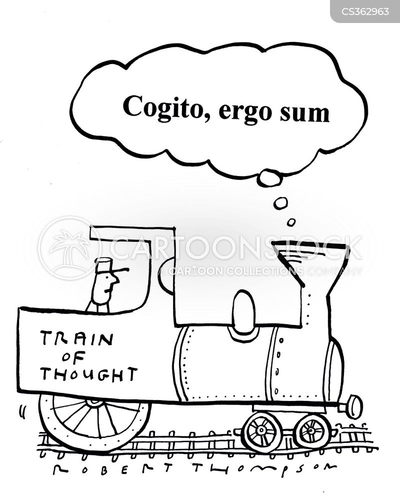 Cogito cartoons, Cogito cartoon, funny, Cogito picture, Cogito pictures, Cogito image, Cogito images, Cogito illustration, Cogito illustrations