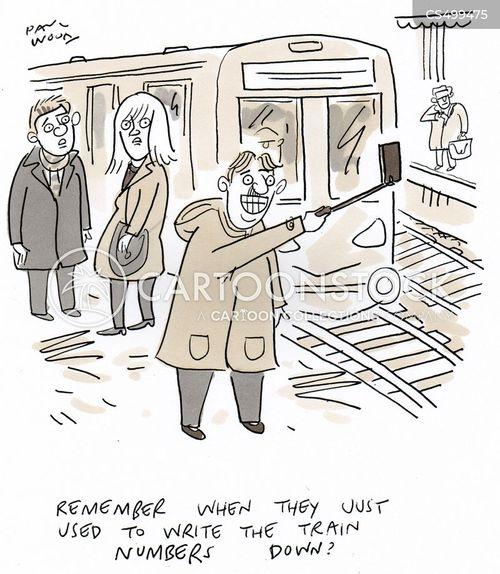 fare rises cartoon