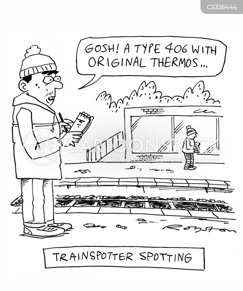 dork cartoon