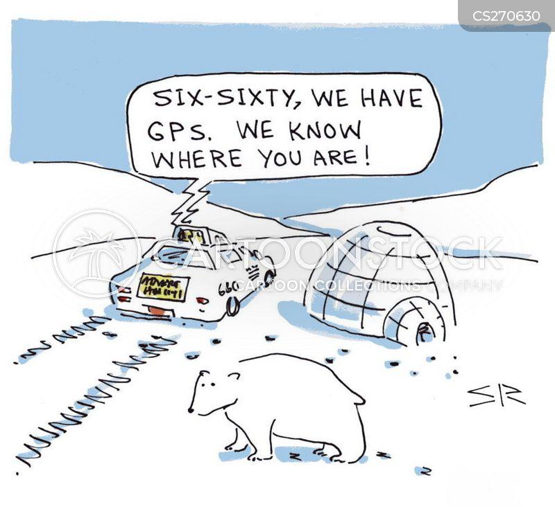 dispatcher cartoon