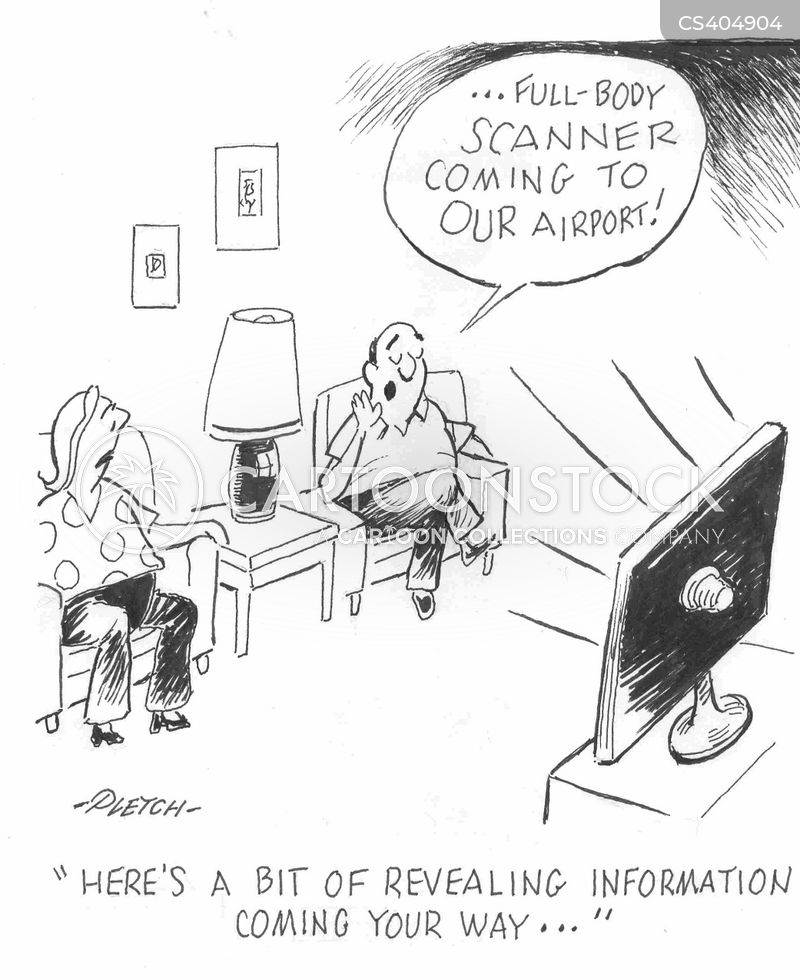 Airport Scanner cartoons, Airport Scanner cartoon, funny, Airport Scanner picture, Airport Scanner pictures, Airport Scanner image, Airport Scanner images, Airport Scanner illustration, Airport Scanner illustrations