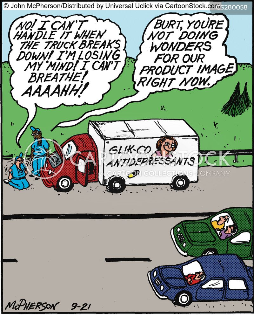 Joke Food Truck