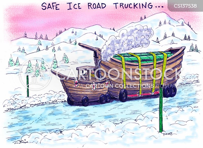 Alaskan Highways cartoons, Alaskan Highways cartoon, funny, Alaskan Highways picture, Alaskan Highways pictures, Alaskan Highways image, Alaskan Highways images, Alaskan Highways illustration, Alaskan Highways illustrations