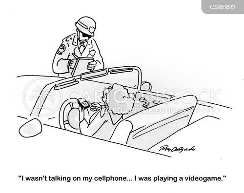 videogame cartoon