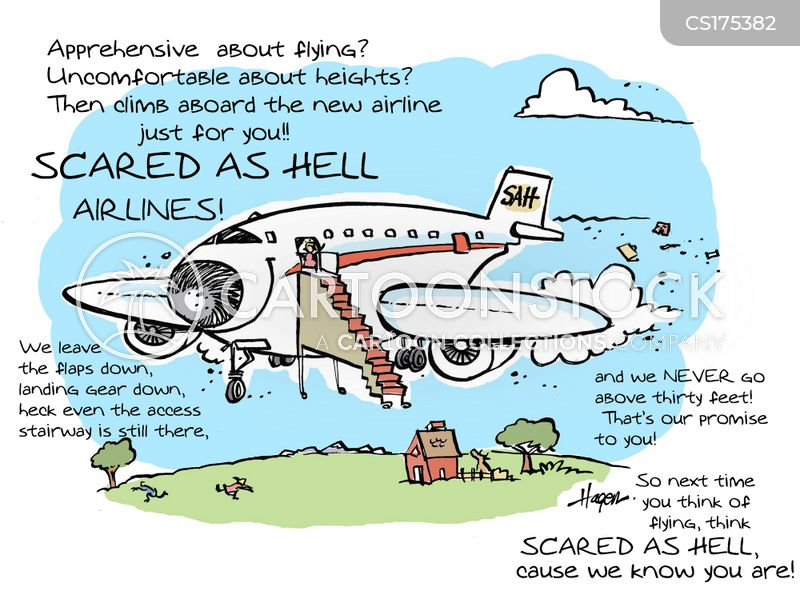 Plane Tickets Cartoon Plane Crash Cartoon 4 of 69