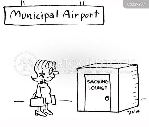 municipal cartoon