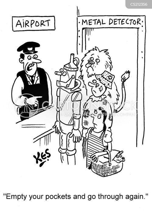 toto cartoon