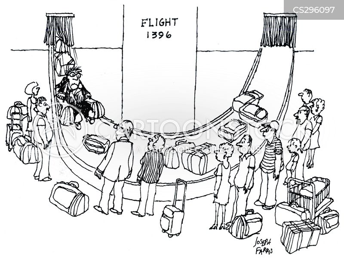 conveyor belt cartoon