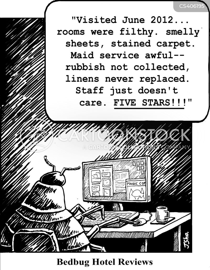 five stars cartoon