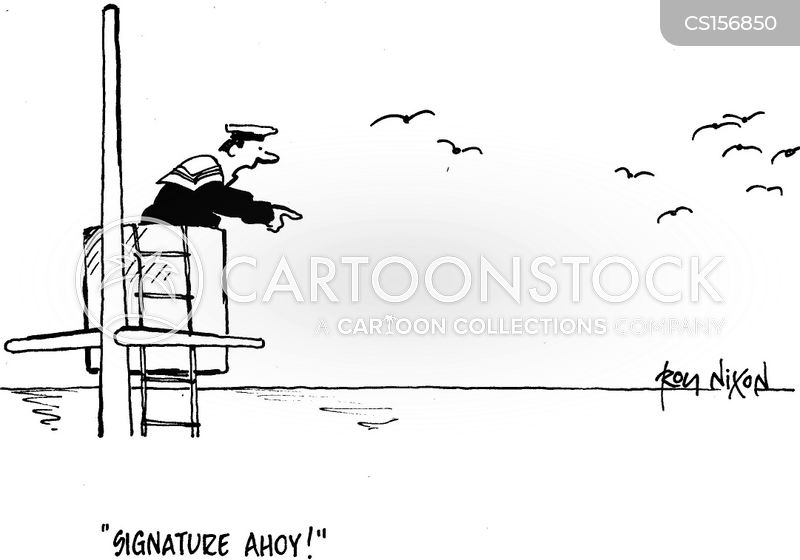 spotted cartoon