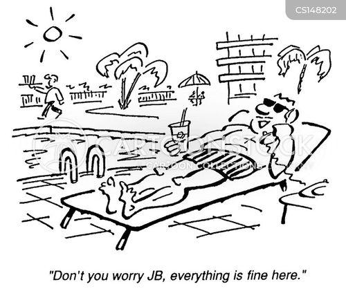 boondoggle cartoon