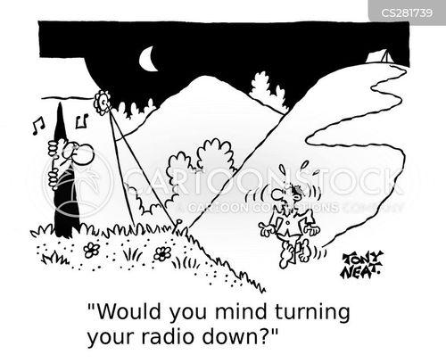 inconsideration cartoon