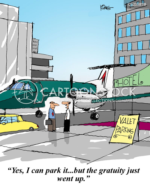 private jets cartoon
