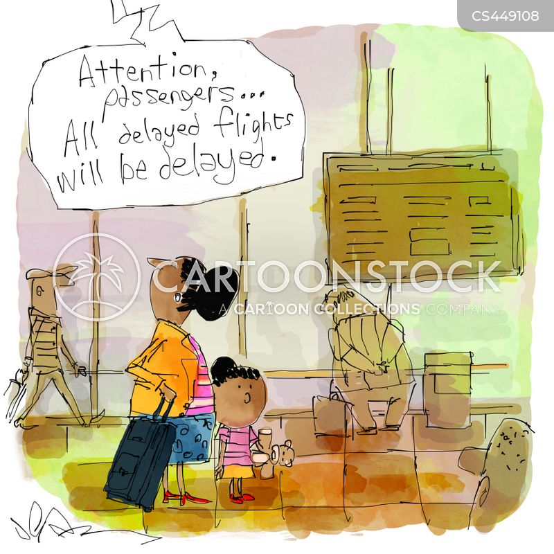Delayed Flights cartoons, Delayed Flights cartoon, funny, Delayed Flights picture, Delayed Flights pictures, Delayed Flights image, Delayed Flights images, Delayed Flights illustration, Delayed Flights illustrations