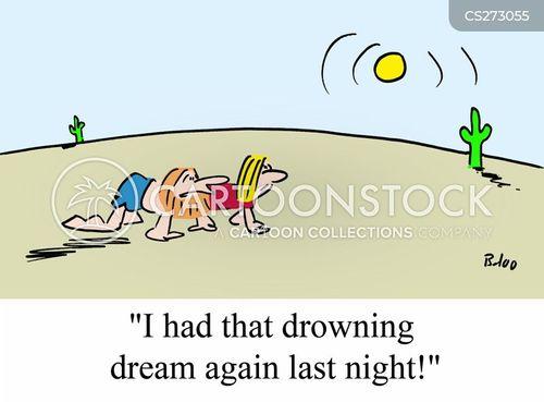 night mares cartoon