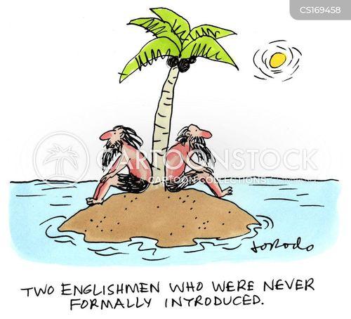 englishman cartoon