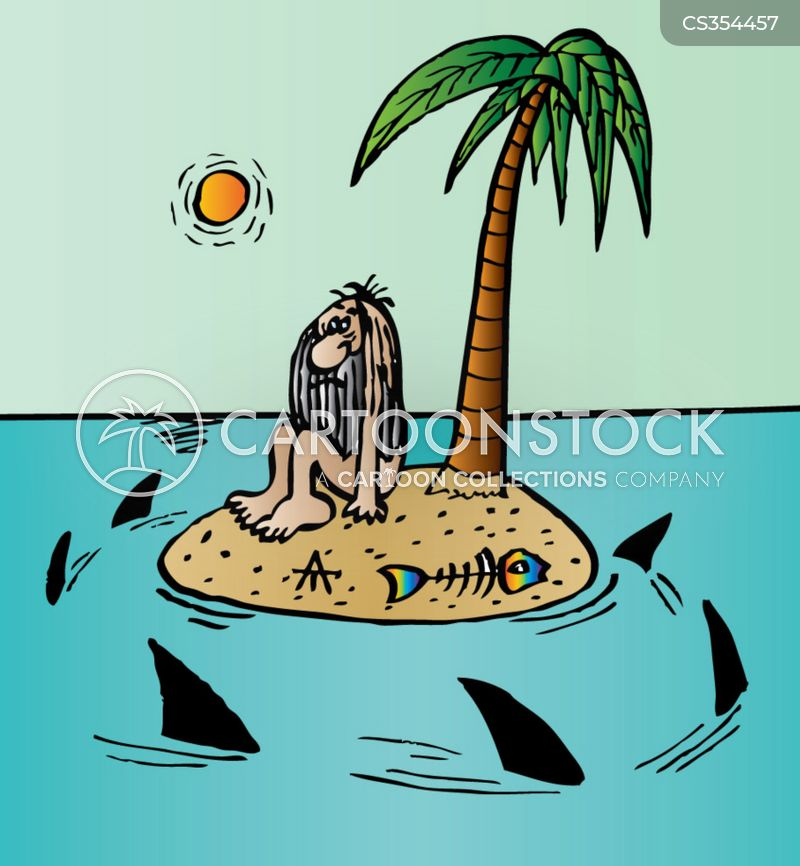 Robinson Crusoe Cartoon, Robinson Crusoe Cartoons, Robinson Crusoe Bild, Robinson Crusoe Bilder, Robinson Crusoe Karikatur, Robinson Crusoe Karikaturen, Robinson Crusoe Illustration, Robinson Crusoe Illustrationen, Robinson Crusoe Witzzeichnung, Robinson Crusoe Witzzeichnungen
