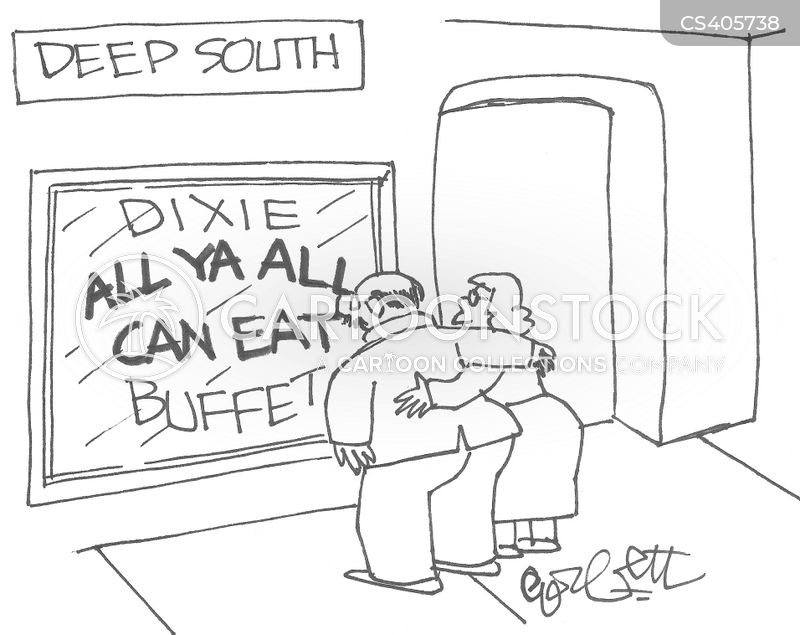 dialect cartoon