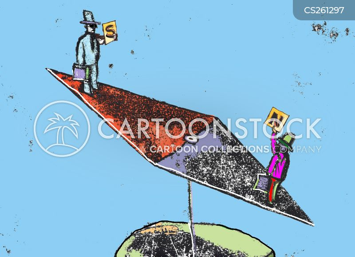 northerly cartoon