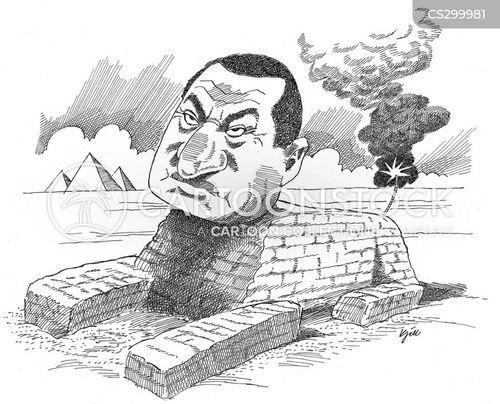 suicide bombers cartoon