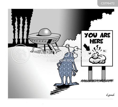 dumps cartoon