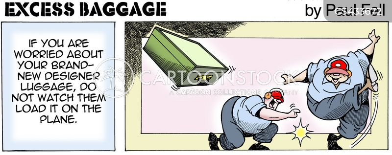 Baggage Handlers cartoons, Baggage Handlers cartoon, funny, Baggage Handlers picture, Baggage Handlers pictures, Baggage Handlers image, Baggage Handlers images, Baggage Handlers illustration, Baggage Handlers illustrations