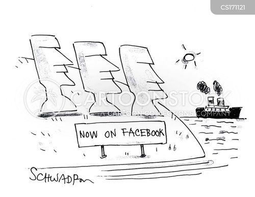 easter island cartoon