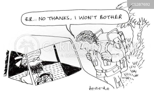 faqirs cartoon